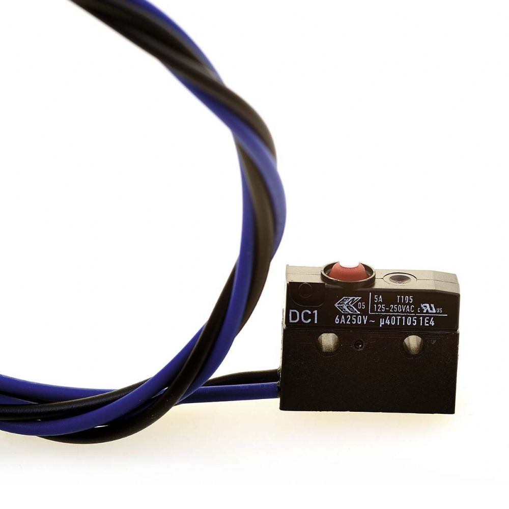 Additional micro switch kit for ES-P
